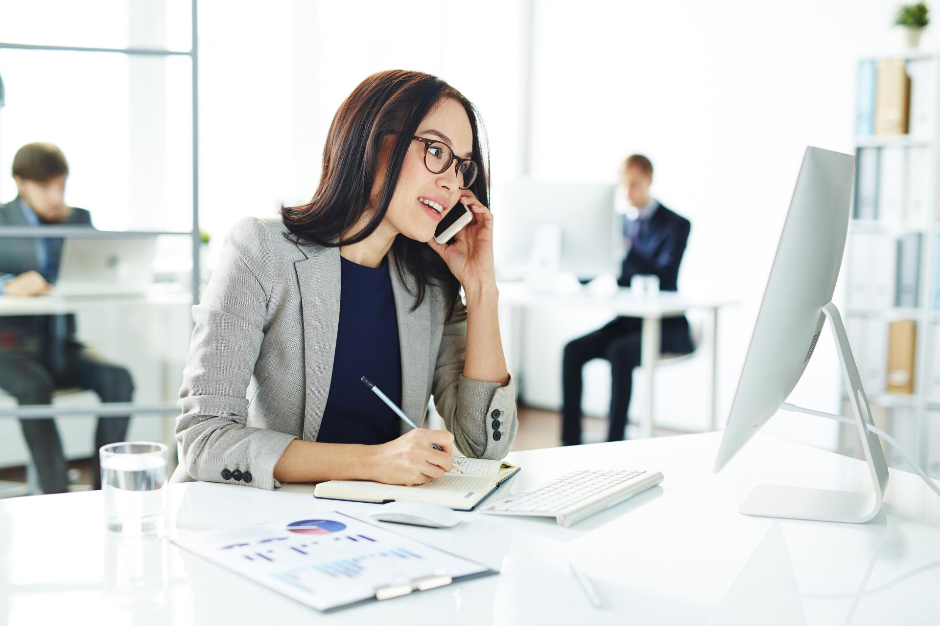 Aide de l'expert-comptable dans la création d'entreprise