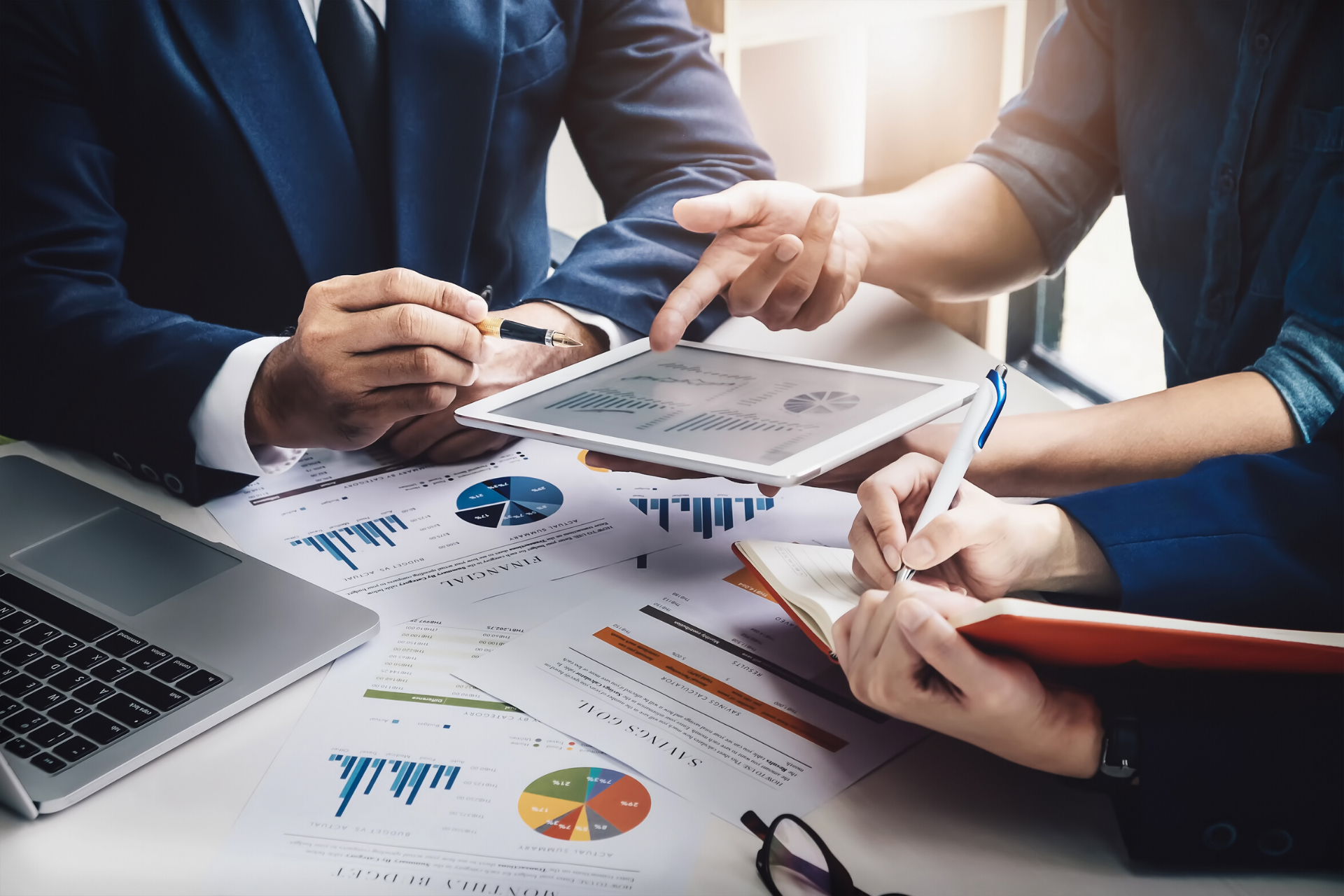 A quoi sert à un expert-comptable ?