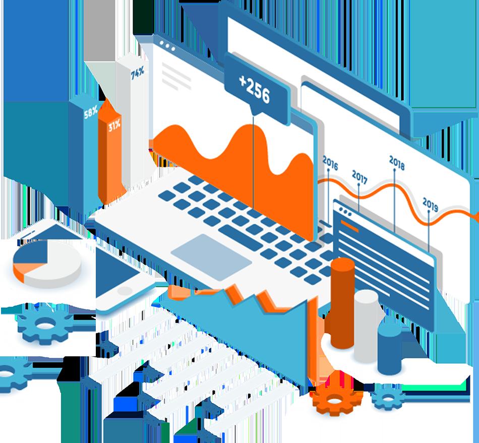 services comptabilité par un expert-comptable