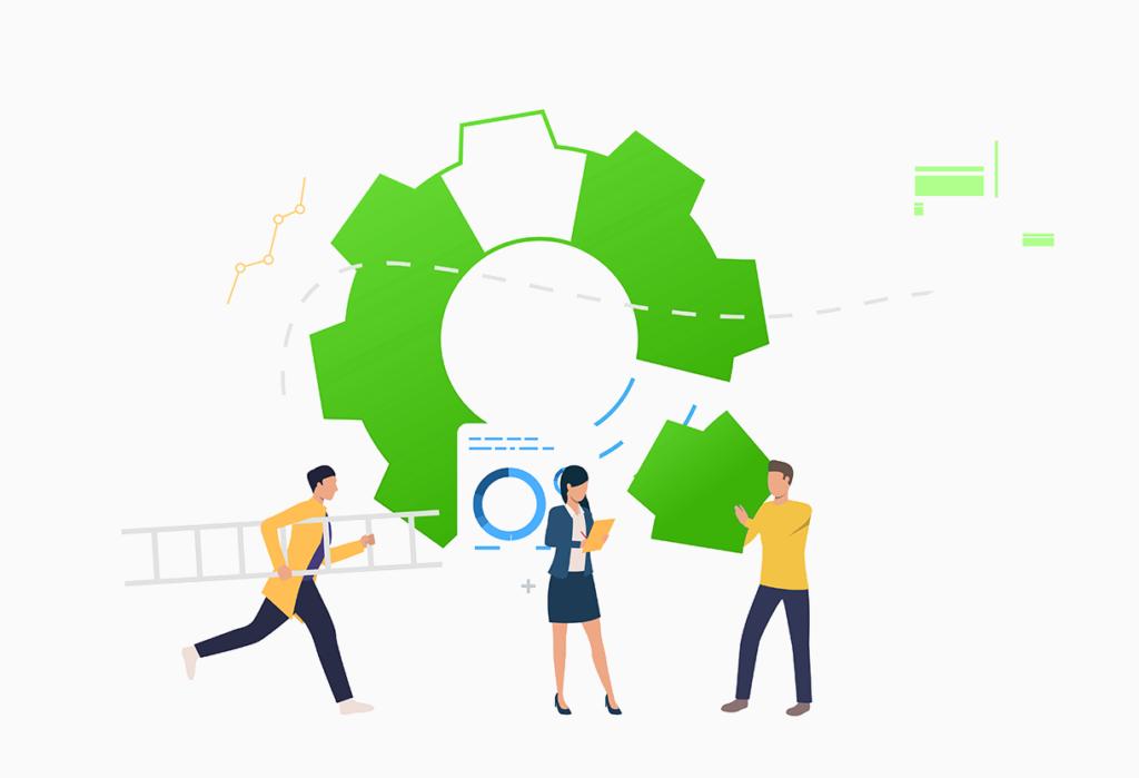 logiciel comptable collaboratif pour pilotage d'entreprise