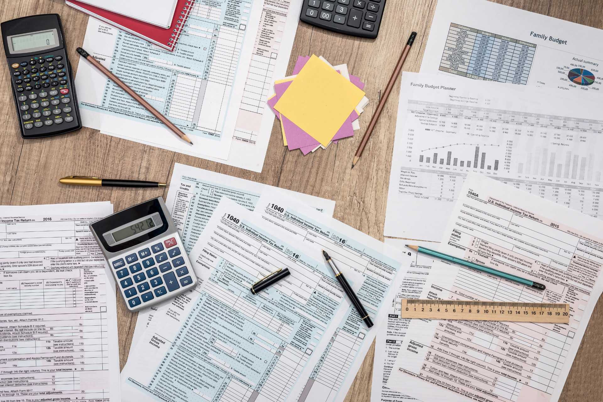 Optimisation fiscale : réduire ses impôts grâce à sa comptabilité
