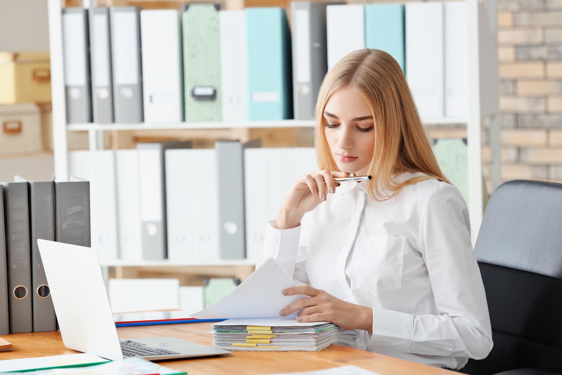 Combien de temps conserver ses documents comptables ?