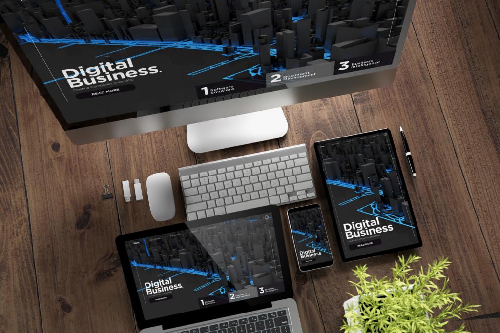 digitaliser business transformation numérique entreprises
