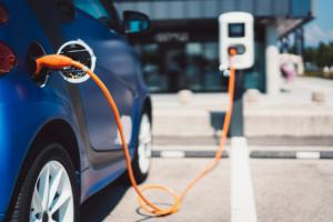 voiture électrique véhicule de société fiscalité