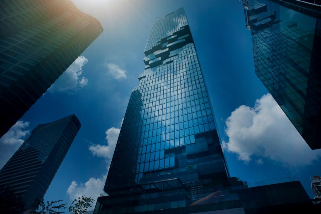 créer une holding expertise comptable stratégie entreprise